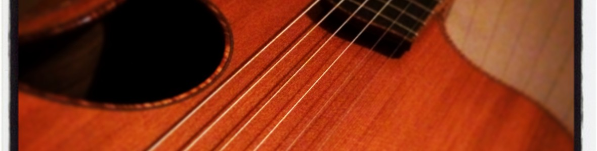 Gitarrbild