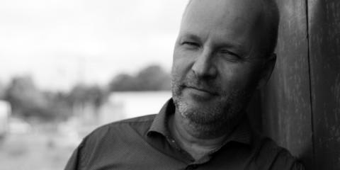 Peter Johansson. Foto: Paula Wijk